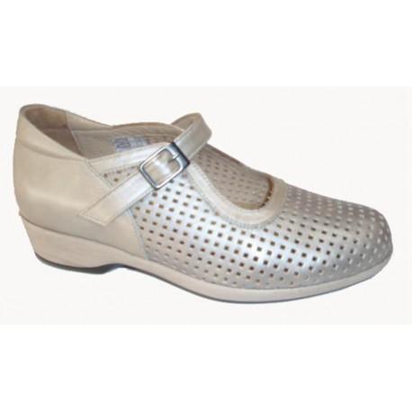 Miquel sabates per plantilles, horma 02, amplada  16