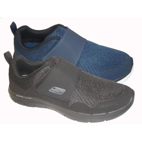 Skechers FLEX ADVANTAGE Gurn velcro