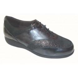 Doctor Cutillas sabate de cordons