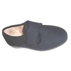 Doctor Cutillas, velcro, panal elastico, zapatillas invierno