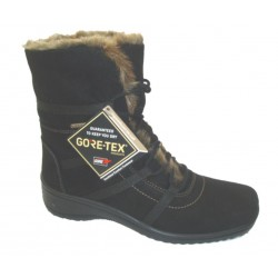 Botas GoreTex Ara color negro
