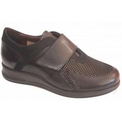 Miquel sabata per plantillas , amplada especial.