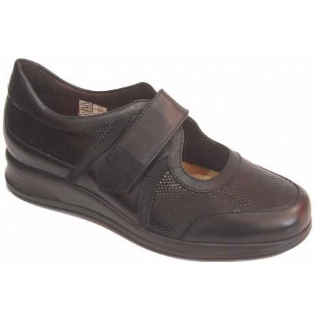 Miquel sabata per plantillas , amplada especial 16
