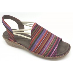 Jenny sport Korsika 3 color multi