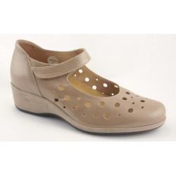 Miquel sabata per plantillas , ampla especial, horma 14