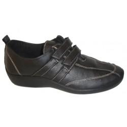 Arcopedico L5 zapato, lygra, 2 velcro