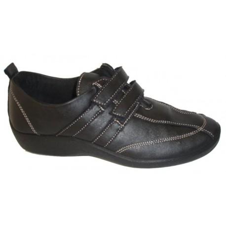 ArcoPedico L5 sabata velcro negre