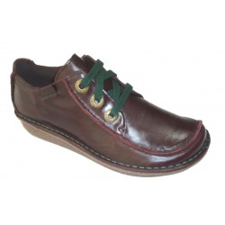 Clarks Funny Dream  , color Aubergine