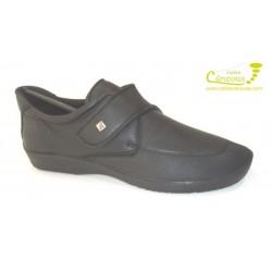 Arcopedico L33H zapato  velgro.
