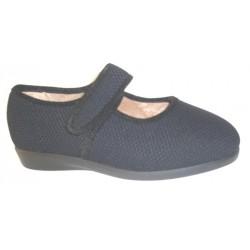 Doctor Cutillas zapatillas , panal, elastico