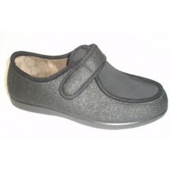 Garzon Monet 6870 zapatillas  velcro XXL