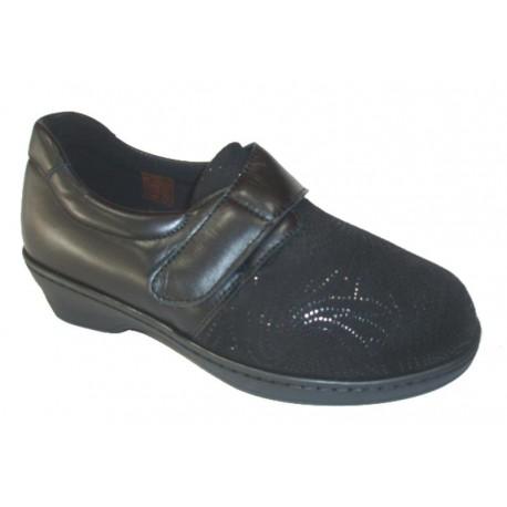 Zapatos Pinosos ancho XXL 16