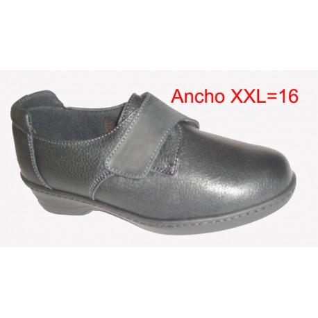 Pinosos  sabata velcro dona horma XXL 16