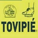Blandipie calçat especial Tovipie